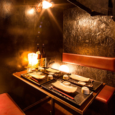 個室居酒屋 魚どり 新宿本店の雰囲気1