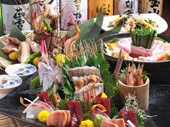 海鮮厨房 凜 本郷店の写真