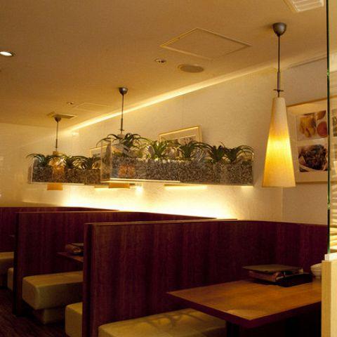 薬膳レストラン 10ZEN 品川店 店舗イメージ6
