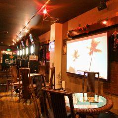 Darts Cafe GROVE グローブ 関内店の雰囲気1