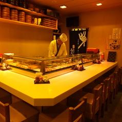 喜久鮨の雰囲気1