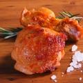 料理メニュー写真フランゴ(チキン)