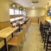 和食屋 琥珀の雰囲気3