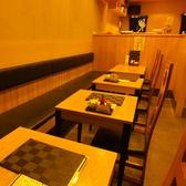 喜久鮨の雰囲気2