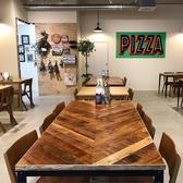 PIZZA&CAFE BIRD 岩切店の雰囲気3