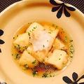 料理メニュー写真揚げ出汁豆腐