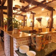 レストランDADA 静岡中原店の特集写真