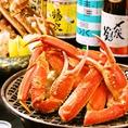 新潟ぎっしり!!「蟹」取り揃え!!新潟ならやっぱり新鮮な海の幸「タラバ蟹」「ズワイ蟹」いろんな季節に応じた「旨い」をお届け!!