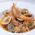 料理メニュー写真海鮮リゾット