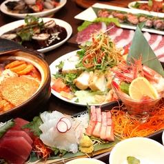 酒食テーブル 紀 ノリ NORIのおすすめ料理1
