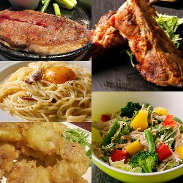 オイスター&ジビエ Snug 2号店のおすすめ料理1