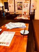 九州男道 平和島店の雰囲気2