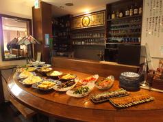 レストラン メシアの写真