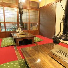 焼肉 三谷家の特集写真