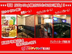 カラオケ メロディランド 恵比寿店の写真