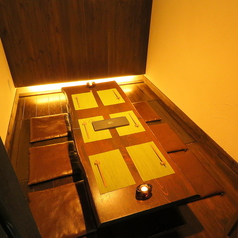 座屋 いざりや 神戸の雰囲気1