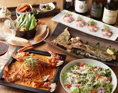 ワイン食堂 TAKEWAKAの写真