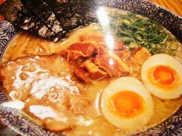 久留米らーめん 金丸のおすすめ料理1