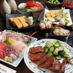 炭火牛タン 仙台旬祭 りとらい の写真
