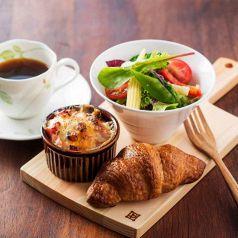 bio cafe ビオカフェのおすすめポイント1