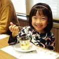 お子様連れのご家族様でも気軽にお食事ができる、カジュアルな雰囲気の焼肉レストランとなっております。