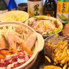 旭川テック横丁 居酒屋 レストラン カフェのコース写真