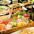 路地裏酒菜魚屋敷 はな田 久留米のおすすめ料理1