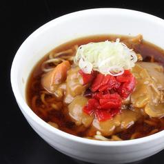 料理メニュー写真大曲カレー旨麺