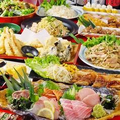 真 shin 高知はりまや橋店のおすすめ料理1