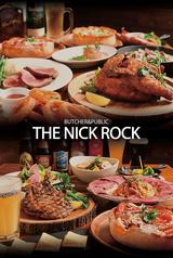 BUTCHER&PUBLIC ザ ニック ロック THE NICK ROCKの写真