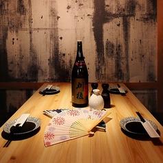 ゑびす鯛 EBISU DAI 横浜店の雰囲気1