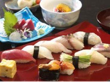 寿司 たなかのおすすめ料理1