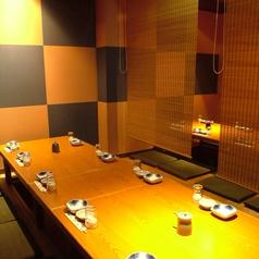 浅草 魚料理 遠州屋の雰囲気1