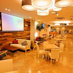 青山 Natural Brown Cafe ナチュラルブラウンカフェのおすすめポイント1