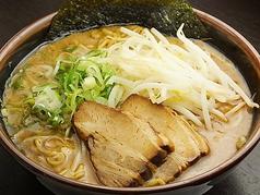拉麺 福徳 学芸大学店の写真