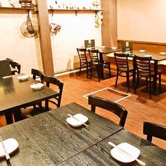 李さんの台所 代々木店の雰囲気1