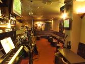 Music Saloon DRUM 努楽夢の雰囲気2