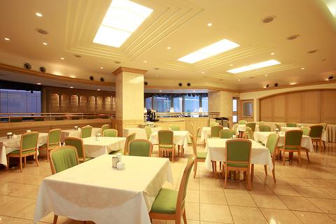 ホテルダイナスティ レストラン サンレモ
