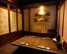 千年の宴 旭川駅前店 居楽屋の特集写真
