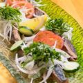 料理メニュー写真鰹のタタキ
