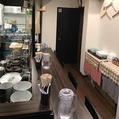 麺処 明かり家の雰囲気2