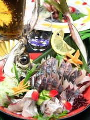 焼鳥房 花鳥風月 中央町店のコース写真