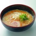 料理メニュー写真中華そば 濃厚鶏スープ