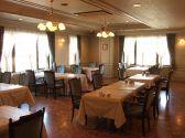 五島軒 レストラン 雪河亭の雰囲気3