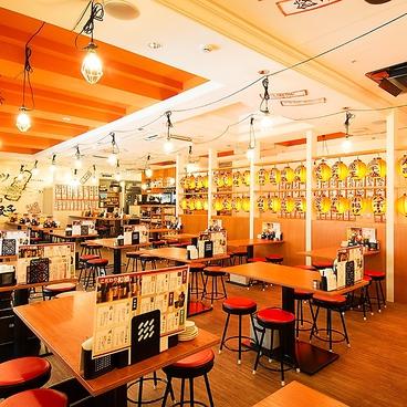 大衆居酒屋 やまと 名古屋駅前店の雰囲気1