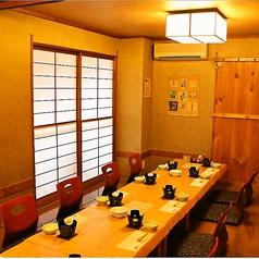 貸切可 :完全個室で最大40人までお部屋をご案内出来ます!