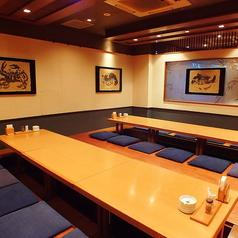 日本海庄や 赤羽西口店の特集写真