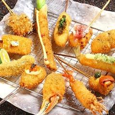 九州九州 くすくす 新宿東口駅前店のおすすめ料理1