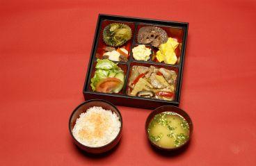 hanamaru厨房のおすすめ料理1