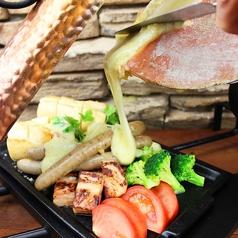 ビッグホーンステーキ BIG HORN STEAKのおすすめ料理1